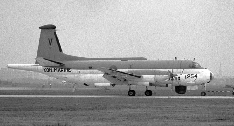 breguet atlantic lvk 5