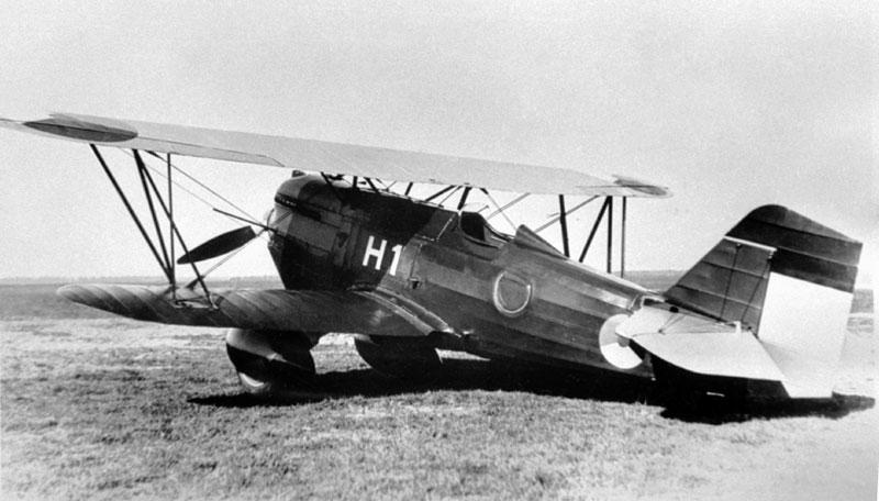 curtiss p6 lvk 1