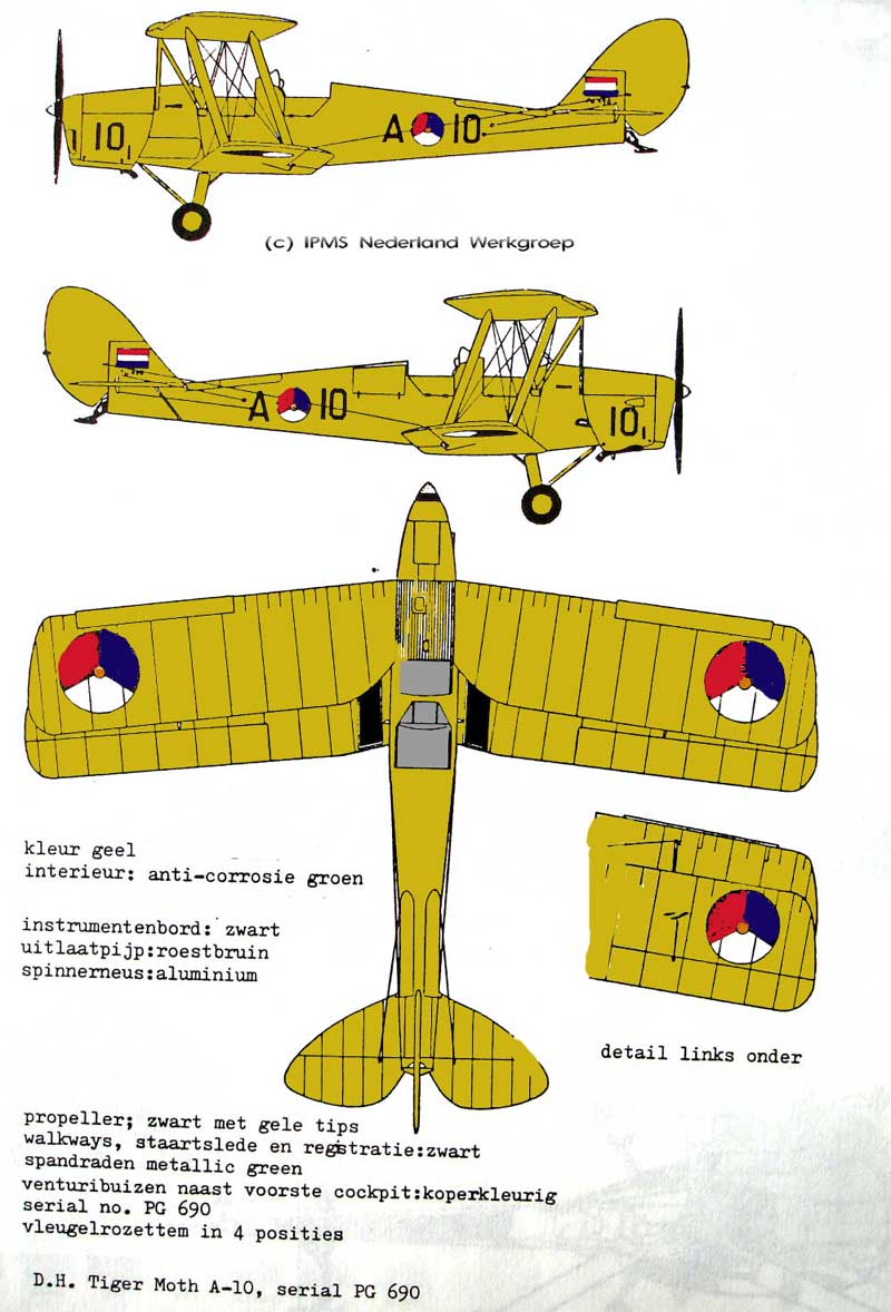 ipmsned 4 tigermoth