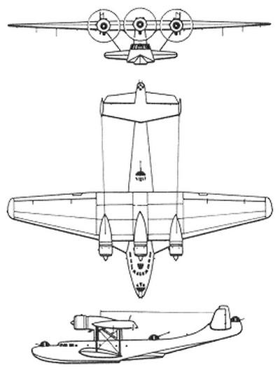 dornier-do24-profile