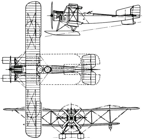fairey-3-profile