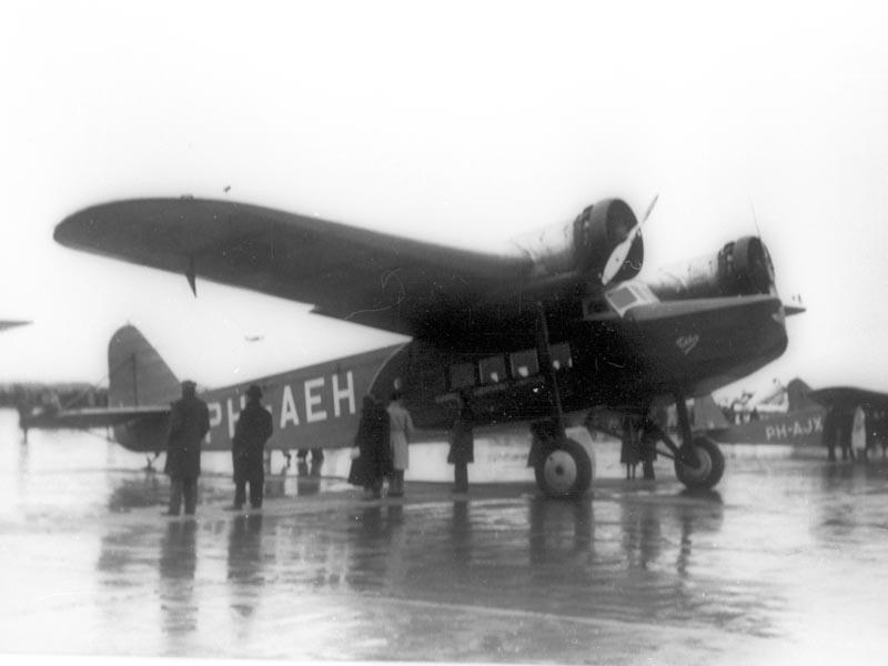 fokker-f8-phaeh-hb-archive
