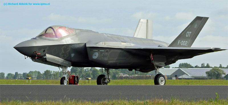 f35a klu abbink author 1