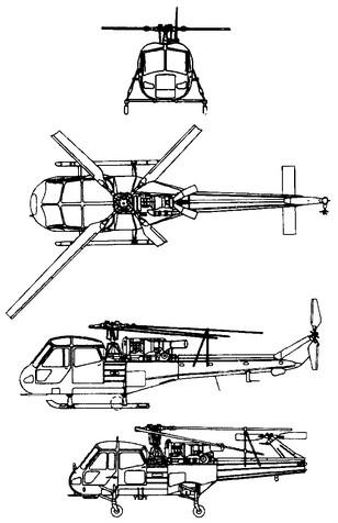 westland-wasp-3d-profile