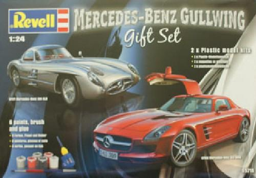 gullwing-box
