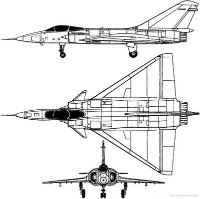 mirage 4000 profile